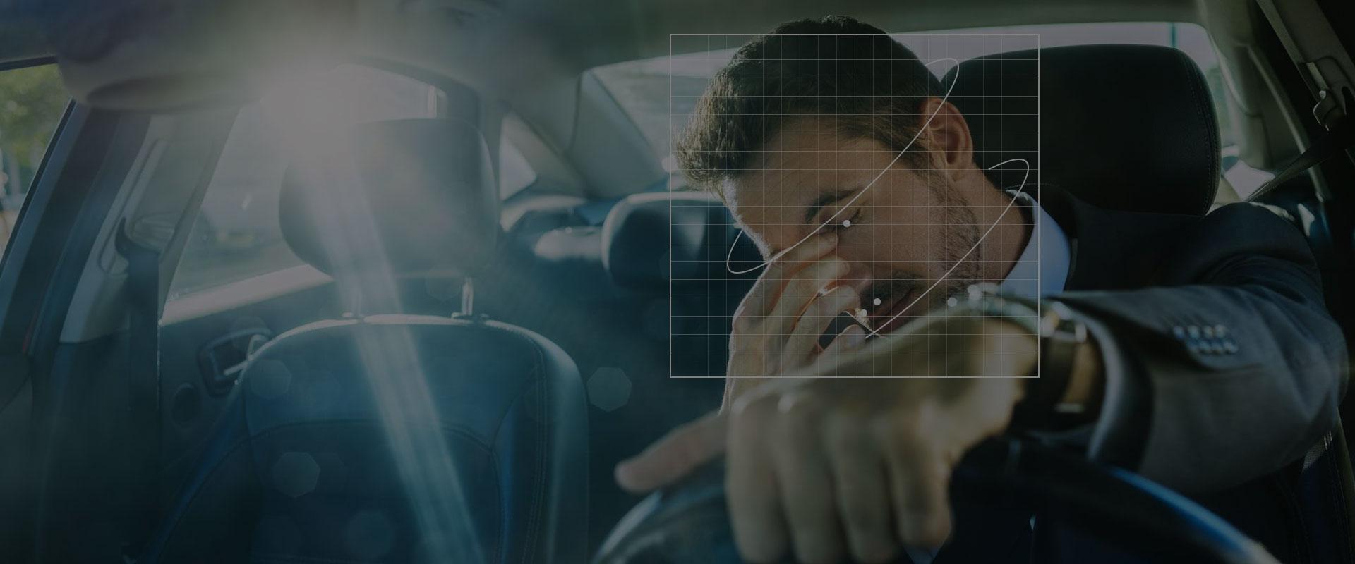 Sorax ADAS araç kaza önleme sistemleri